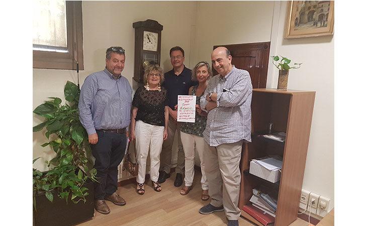 «Camminata sotto le stelle 2019», donati 1.420 euro alla Ginecologia di Imola