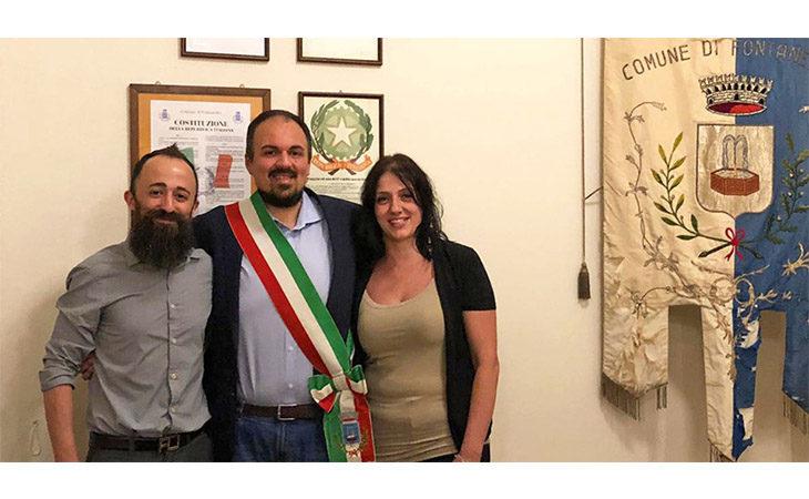 Assessori compagni di scuola e priorità per il sindaco di Fontanelice Meluzzi: «Sfalcio e Fiera Agricola sono importanti»
