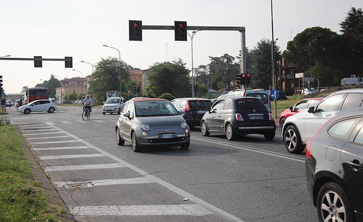 Al lavoro per la progettazione della rotonda sulla via Emilia grazie all'accordo Md Invest