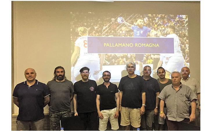 Pallamano, fumata bianca per la fusione tra Romagna Handball e Faenza