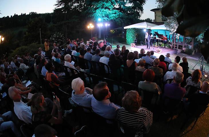 """Concerto """"Tre Monti in lirica' – IL VIDEO"""