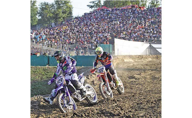 Calendario Motocross 2020.Motocross A Imola Nel 2020 La Tappa Mondiale Potrebbe