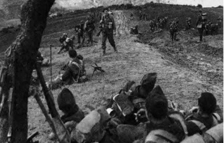 A Valmaggiore una domenica di cerimonie e iniziative nel ricordo dei civili uccisi dai nazisti nel 1944