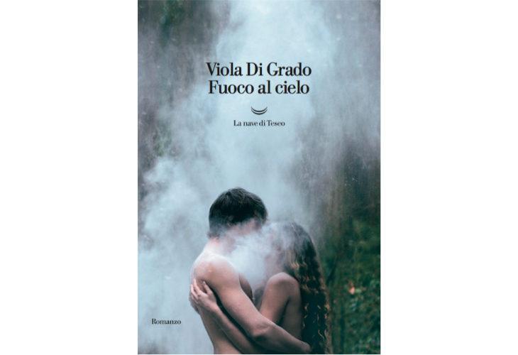 Per la rassegna «Freschi di stampa» approda alla Bim «Fuoco al cielo», romanzo della scrittrice Viola Di Grado