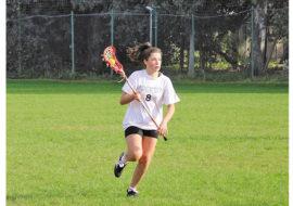 Europei di Lacrosse, tra le azzurre convocata anche la giovane imolese Elena Malavolti