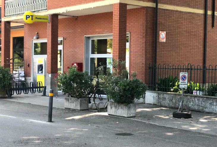 Quattro giorni di chiusura causa lavori per l'ufficio postale di via Campanella, lo sostituirà la sede di via Grieco