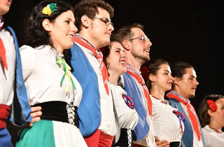 """A Imola e nel circondario arriva il """"Festival del folklore'"""