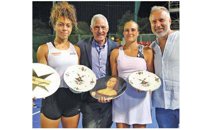 Tennis, il bilancio di Narducci dopo gli Internazionali di Imola: «Dal Comune solo parole»