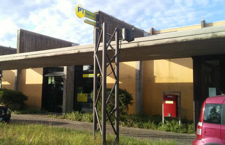 Tre giorni di chiusura per lavori per l'ufficio postale di via Grieco, per tutte le operazioni disponibile la sede di via Orsini