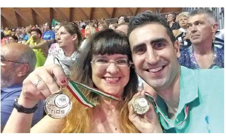 La professoressa Irene Montanari e la sua battaglia contro la malattia: «Il ballo come terapia, non bisogna arrendersi mai»