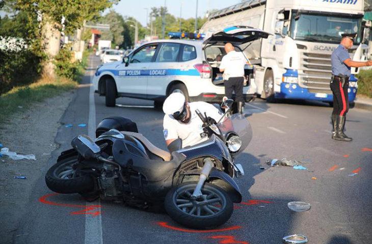 Meno incidenti e meno morti sulle strade del circondario