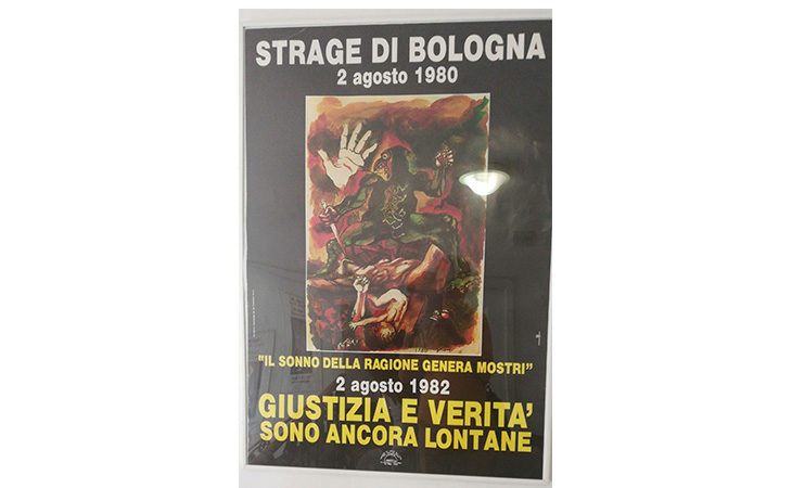 Domani il ricordo della strage del 2 agosto alla stazione di Bologna. IL VIDEO
