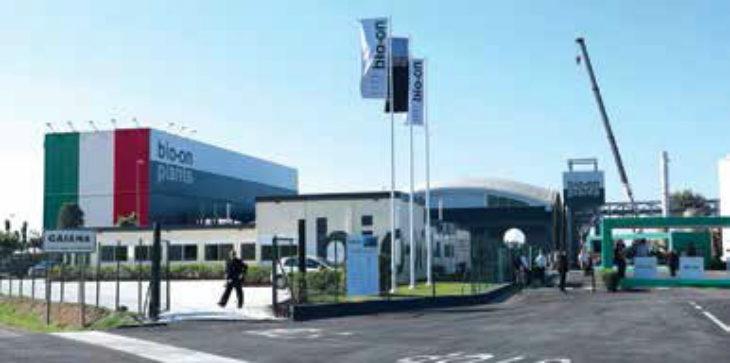 I fondatori di Bio-on: «La nostra è un'azienda di valore e lo stabilimento di Gaiana è pienamente operativo»
