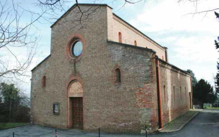 Omaggio a Claude Bolling nel concerto dell'Emilia Romagna Festival nella chiesa di San Lorenzo a Varignana