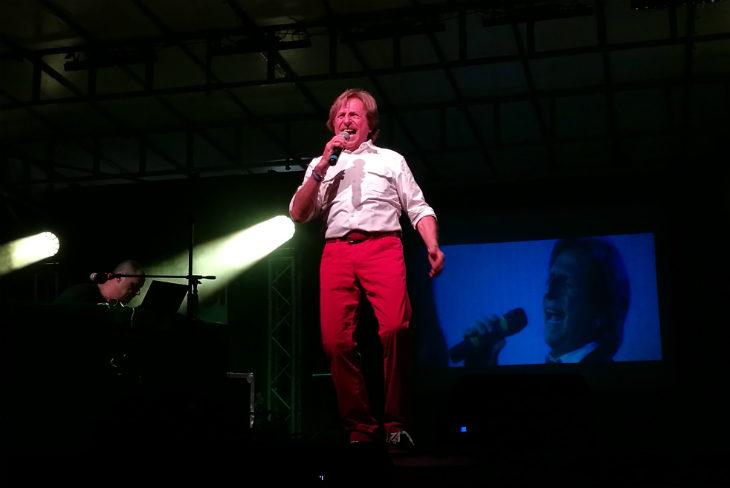 Torna a Ozzano «Agosto con noi», due settimane di musica e solidarietà per l'Istituto Ramazzini