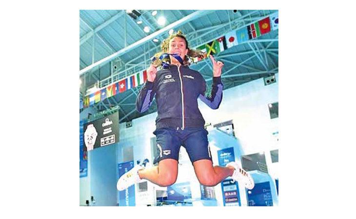 Nuoto, le parole di Martina Carraro e Ilaria Bianchi dopo il Mondiale in Corea