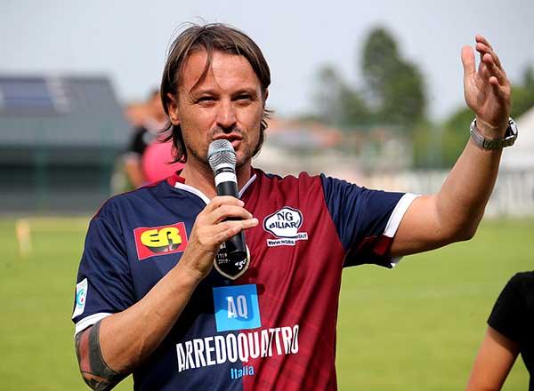 Coppa Italia, Imolese passa il turno ai rigori 7-6