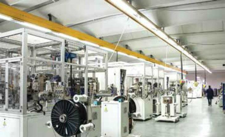 L'Ima punta sulla trazione elettrica e acquisisce la maggioranza di Atop, azienda tra i leader mondiali del settore
