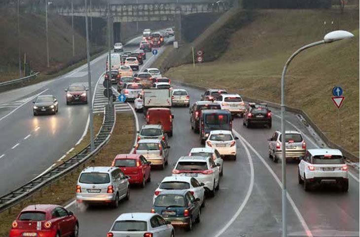 """Bretella: in arrivo corsie """"strette' nel sottopasso ferroviario, lavori dal 26 agosto"""