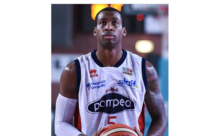 Basket A2, l'Andrea Costa piazza il «colpaccio» Anthony Morse