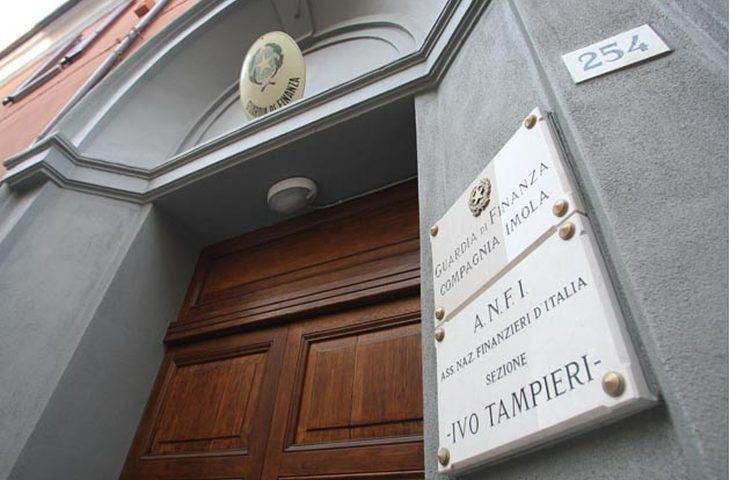 Sponsorizzazioni del basket locale false e gonfiate, nuovo sequestro di 2 milioni di euro