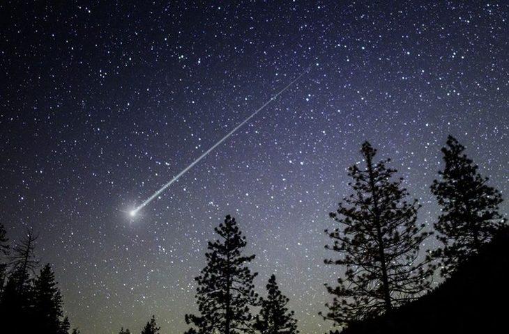 San Lorenzo – Tutti con il naso all'insù per avvistare le stelle cadenti (ed esprimere un desiderio)