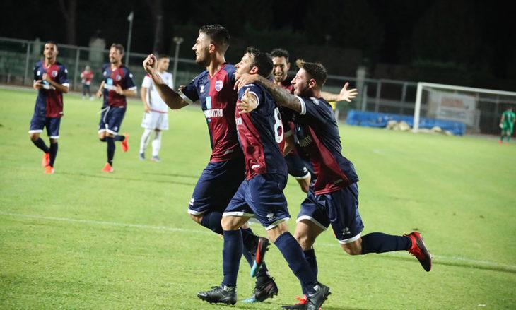 L'Imolese sfida il Genoa, prima volta contro una squadra di serie A