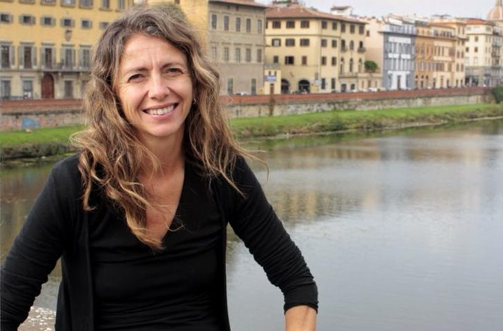 Scrittori consigliano scrittori – Sabrina Grementieri