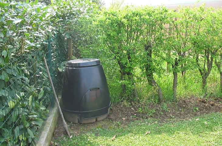 Hera (ri)lancia il compostaggio per ridurre i rifiuti estivi. Già più di 700 le richieste