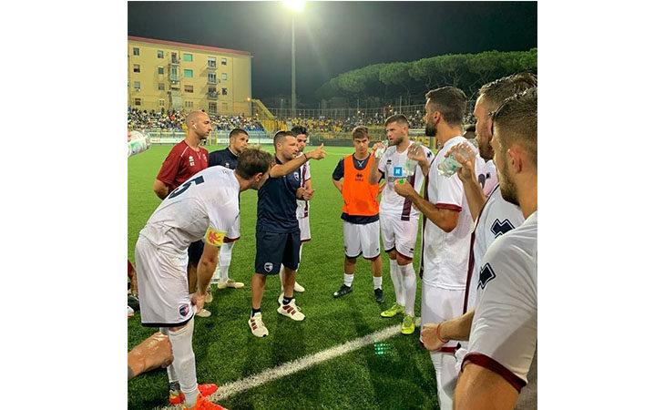 Calcio Coppa Italia, domani sera l'Imolese affronta il Genoa