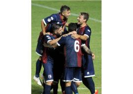 Calcio Coppa Italia, è il giorno di Genoa-Imolese: le probabili formazioni