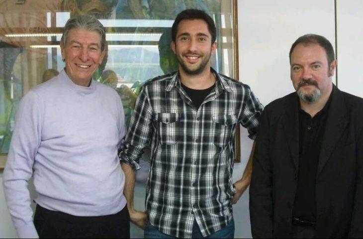 Cordoglio per la morte di Gimondi, il ricordo del giornalista Massimo Marani
