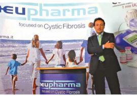 Sanità, medicine per malattie rare è la mission della Neupharma