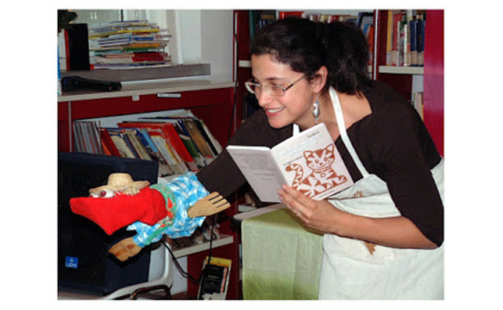 Scrittori consigliano scrittori – Elisa Mazzoli