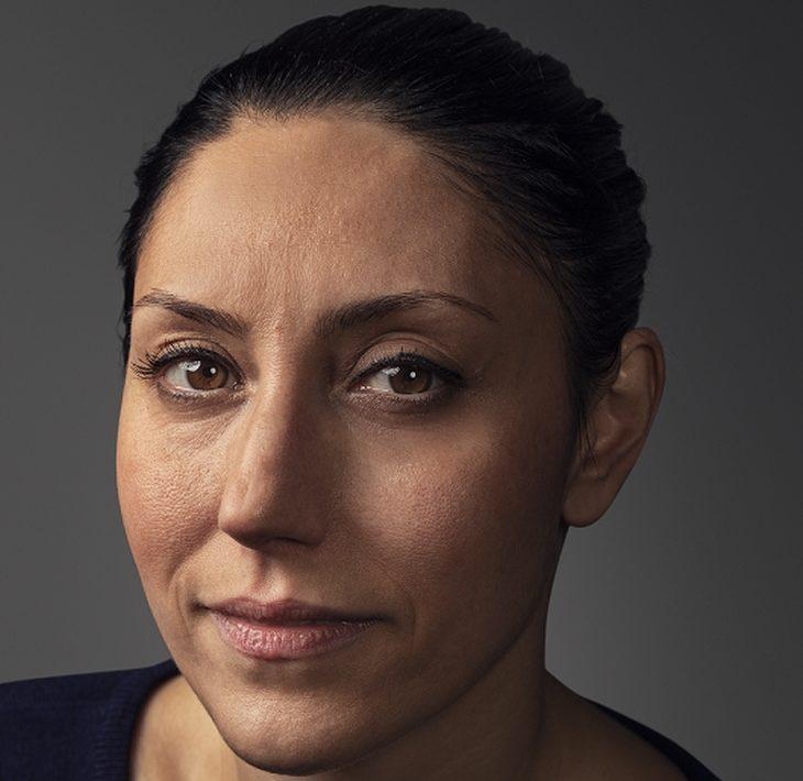Eliana, imolese e unica italiana contro l'intolleranza nella campagna di Momondo
