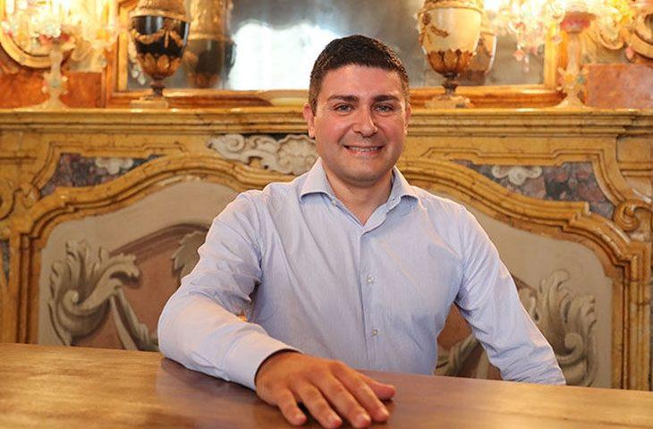 Attese per lunedì le dimissioni dell'assessore Minorchio