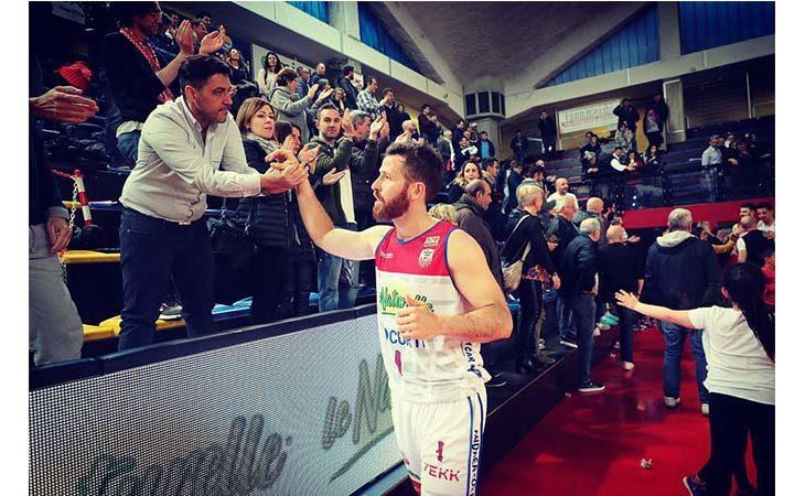 Basket A2, l'Andrea Costa e l'azienda imolese Curti ancora insieme