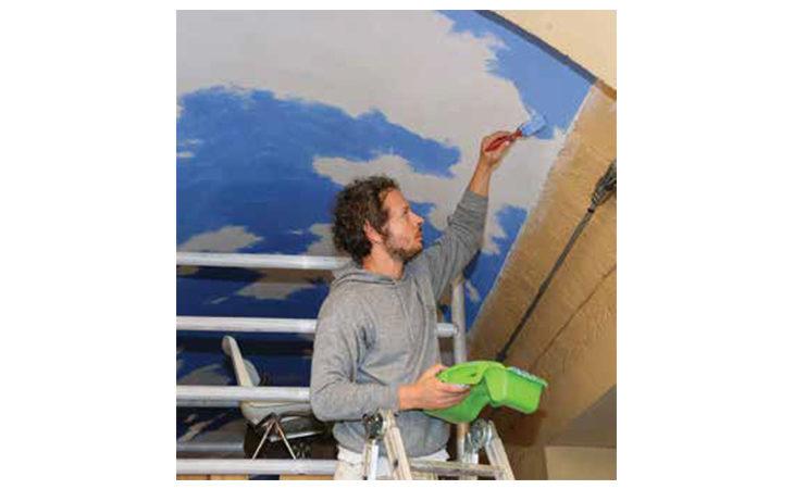 «Emozioni urbane» è il titolo della XXVII Biennale del Muro Dipinto di Dozza