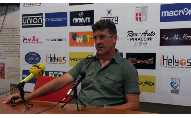 Calcio serie C, il prossimo avversario dell'Imolese: tutto sul Rimini