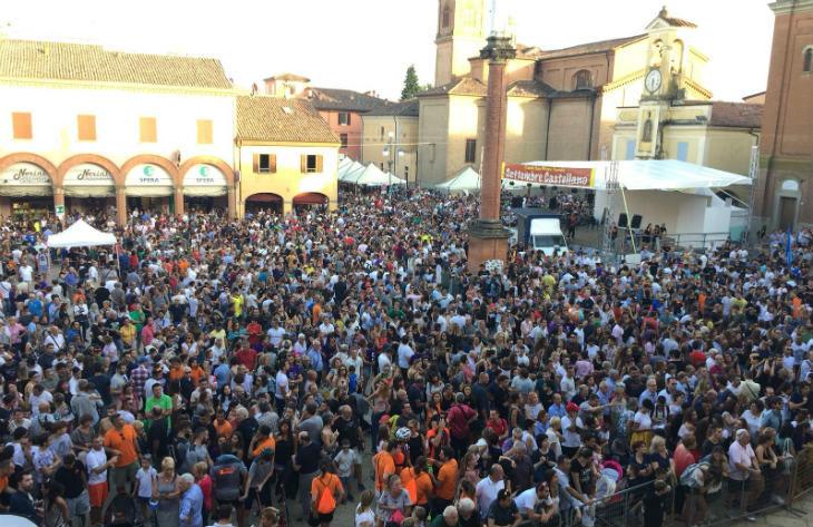 E' tempo di Settembre Castellano, tanti eventi nel capoluogo e nelle frazioni e una particolare attenzione all'ambiente