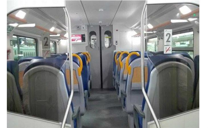 """Rinnovata l'iniziativa """"Mi muovo in città': autobus urbani gratis per gli abbonati ai treni regionali"""