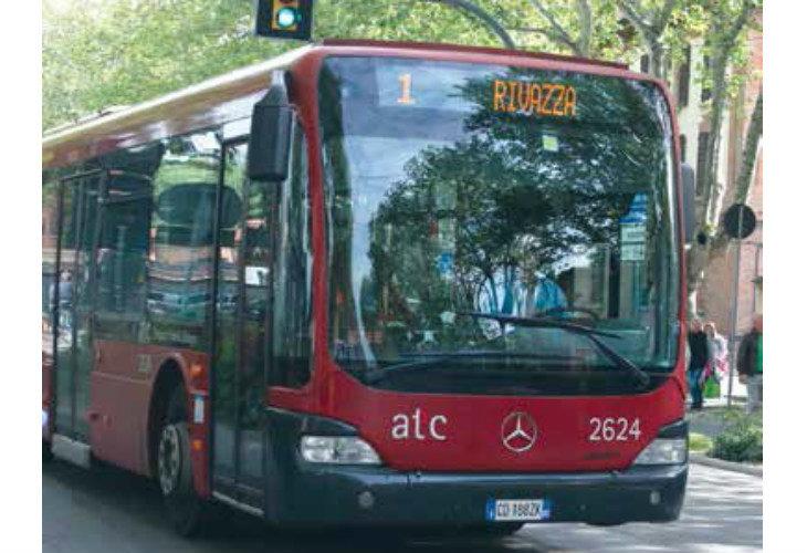 La rivoluzione del trasporto pubblico urbano a Imola, cosa cambia a partire da metà settembre
