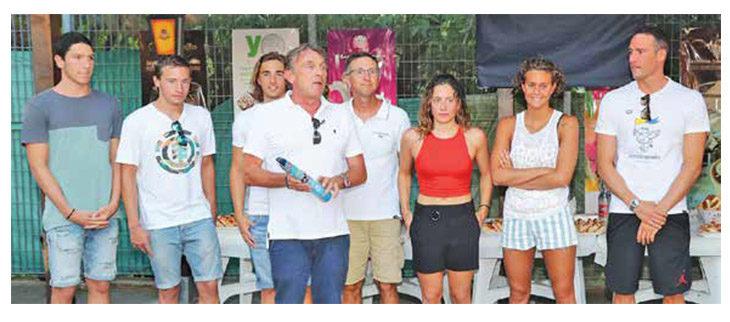 L'Imolanuoto festeggia i suoi 30 anni alla piscina del Ruggi
