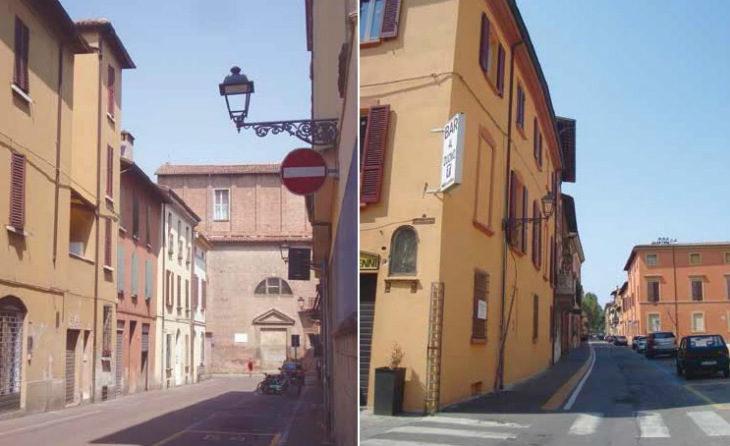 Cambia la viabilità in centro storico a Imola, dal 2 settembre al via i lavori per i nuovi sensi unici