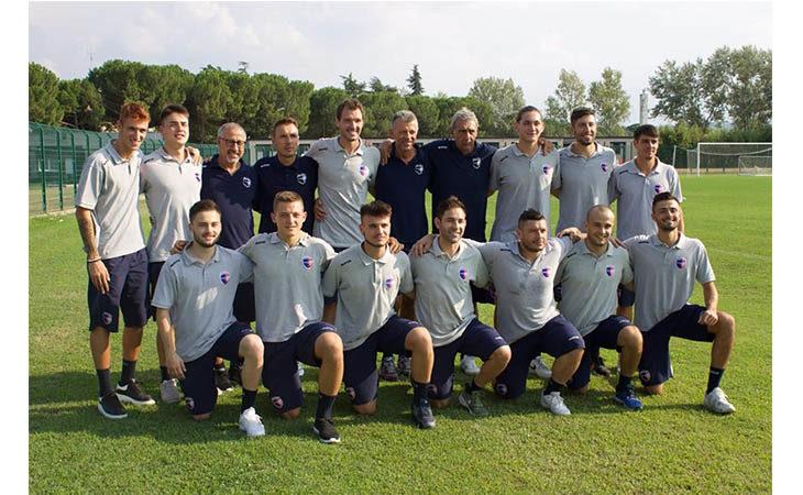 Futsal A2, l'Imolese ha due obiettivi: la Cavina piena e i play-off