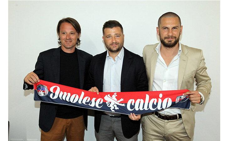 Calcio serie C, il tecnico Federico Coppitelli nel post partita di Imolese-Arzignano. IL VIDEO