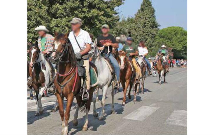 A Sesto Imolese al via la 25ª Festa dell'agricoltura, quattro giorni di eventi che coinvolgono tutto il paese