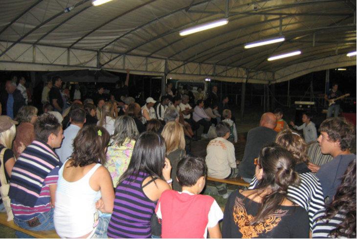 Tre giorni di musica, visite guidate, sport e gastronomia a Mercatale di Ozzano Emilia per la Fiera di San Simone