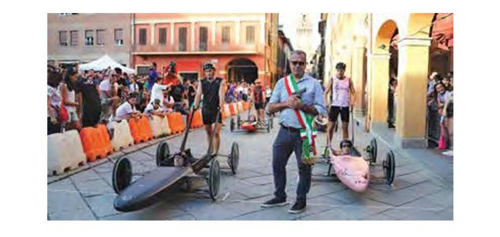 A Castello domani è il gran giorno di Carrera e Coppa Terme