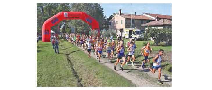 Campestre Clai a Sasso Morelli, in programma gara competitiva e passeggiata ecologica